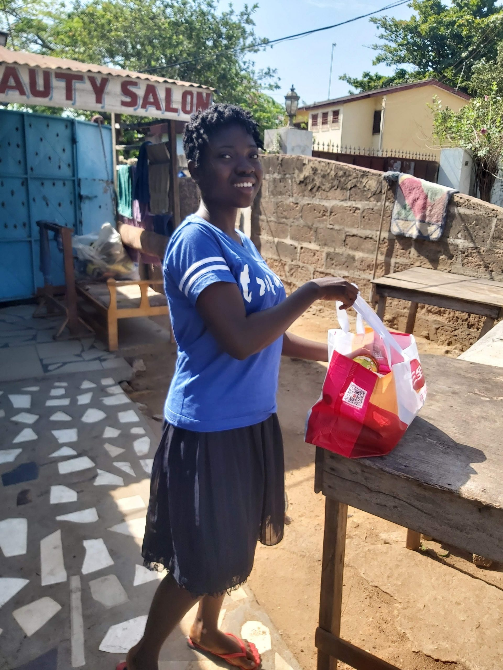"""Featured image for """"City Hearts Ghana Emergency Relief Fund"""""""