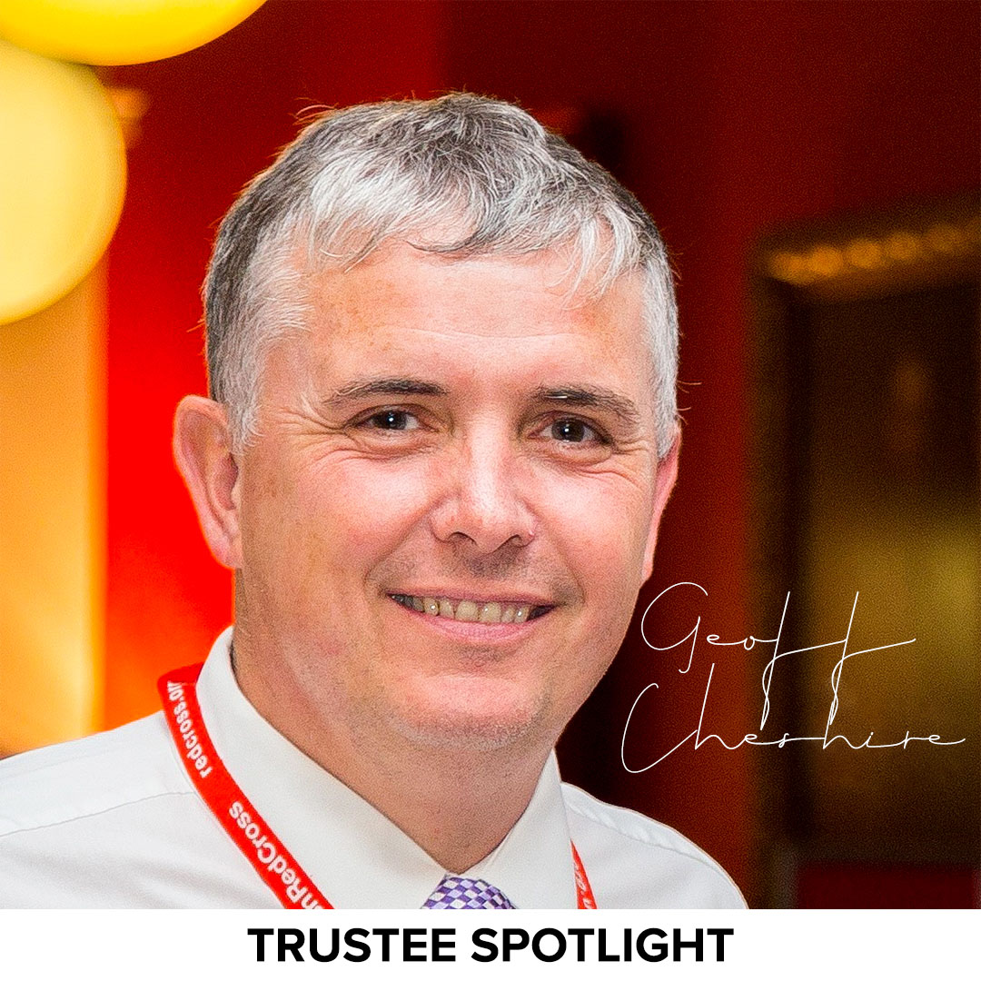 "Featured image for ""Trustee Spotlight: Geoff Cheshire"""