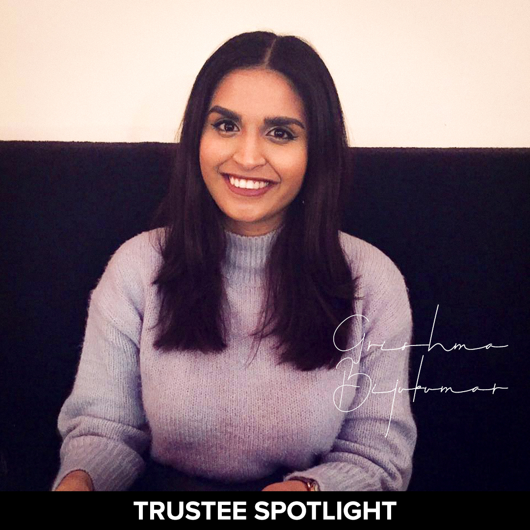 "Featured image for ""Staff Spotlight: Grishma Bijukumar"""